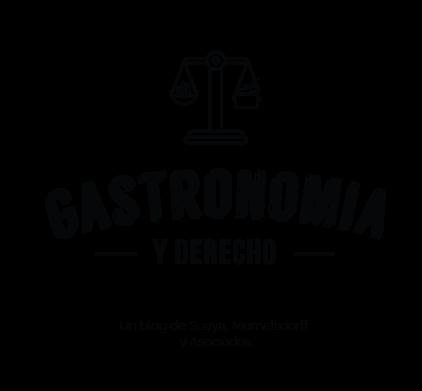 Gastronomía y Derecho
